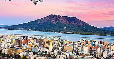 I 16 Vulcani Decadei Pericolosi