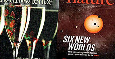 20 Länder Veröffentlichen Die Wissenschaftlichsten Artikel
