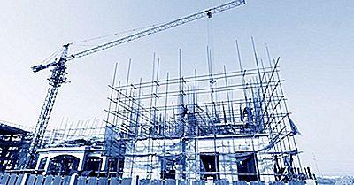 5 Edifícios Que Nunca Foram Concluídos