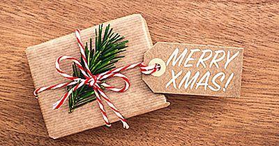 6 Berühmte Weihnachtssymbole Und Ihre Ursprünge