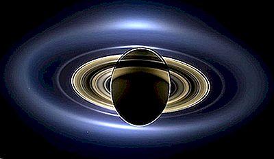 Le 7 Meraviglie Del Sistema Solare