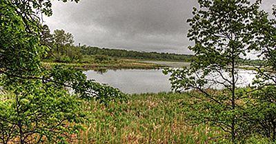 Gli 8 Punti Di Riferimento Naturali Nazionali Del Minnesota