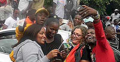 Pays Africains Ayant Le Plus De Coups