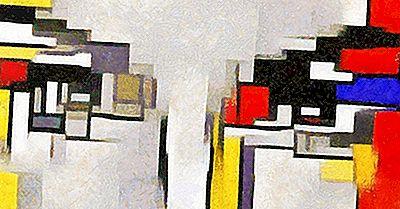 Movimentos De Arte Ao Longo Da História: De Stijl