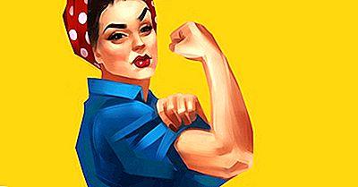 Movimenti Artistici Nella Storia: Arte Femminista