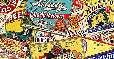 La Capital De La Cerveza Del Mundo