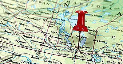 La Mejor Ciudad Para Vivir En Manitoba, Canadá
