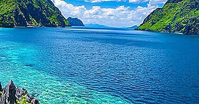 Le Più Grandi Isole Delle Filippine
