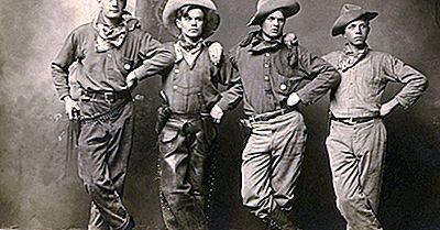 Una Breve Historia De Los Sombreros De Vaquero
