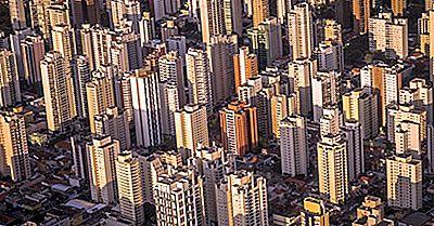 Os Aeroportos Mais Movimentados Da América Do Sul