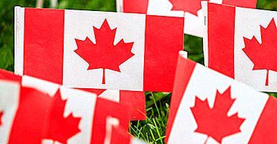 Cultura Canadiense, Costumbres Y Tradiciones