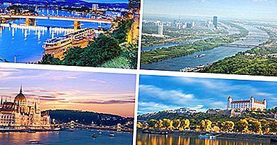 Byer På Donau