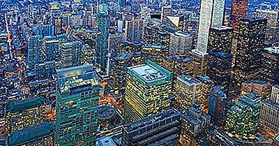 Continentele Lumii După Gradul De Urbanizare
