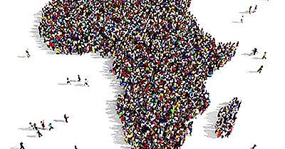 Kunne Afrika Være Den Mest Udbredte Kontinent I Verden I 2100?