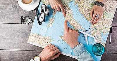 Paesi Che Impiegano Il Maggior Numero Di Persone Nell'Industria Dei Viaggi E Del Turismo