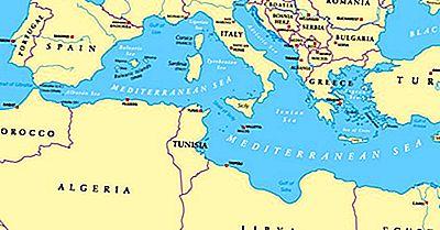 Pays De L'Afrique Du Nord