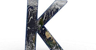 Țările Care Încep Cu Litera K
