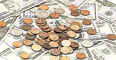 Länder, Die Den US-Dollar Verwenden
