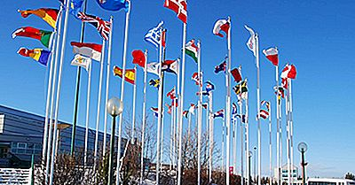 Lande, Der Aldrig Har Vundet En Vinter Olympisk Medalje