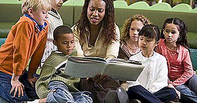 Países Con Las Mejores Proporciones De Maestro A Estudiante (Educación Primaria)