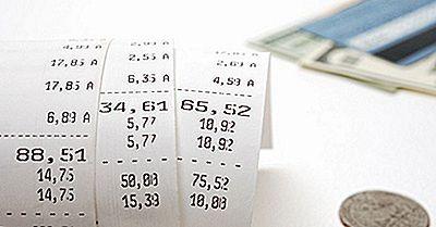 Países Con El Mayor Impuesto Sobre Las Ventas