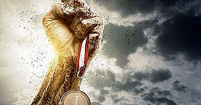 Paesi Con La Maggior Parte Delle Medaglie Olimpiche Estive