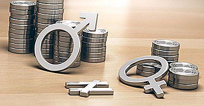 Países Con La Brecha De Género Más Pequeña