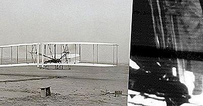 Saviez-Vous Que Seulement 66 Ans Séparaient Les Premiers Vols D'Avion Réussis Et Les Atterrissages En Lune?