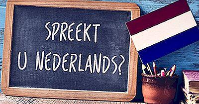 Niederländischsprachige Länder
