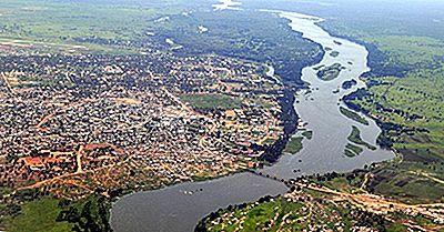 Cele Mai Rapide Țări În Africa
