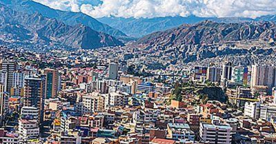 Hurtigste Voksende Lande I Sydamerika