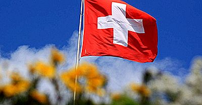 La Bandiera Della Svizzera: Significato Dei Colori E Dei Simboli