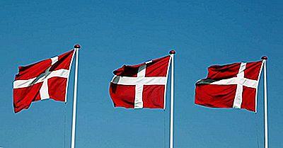 Le Bandiere Di Quali Paesi Presentano Una Croce Nel Loro Design