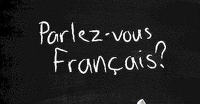 Französisch Sprechende Länder In Afrika