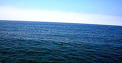 Hvor Dypt Er Havet?