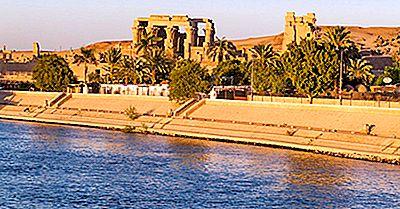 ¿Cómo Obtuvo Egipto Su Nombre?