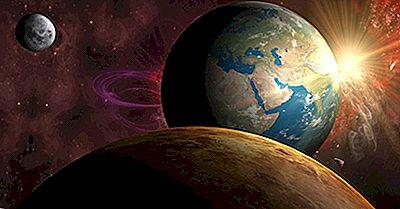 Qué Tan Lejos Está Marte Del Sol?