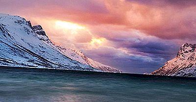 Comment La Région Arctique Est-Elle Définie?