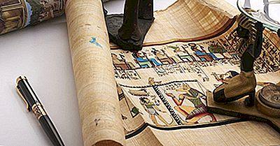 ¿Cómo Se Fabrica El Papiro Y Cuáles Son Sus Usos?