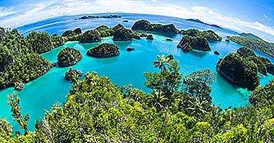 Quante Isole Ci Sono In Indonesia?