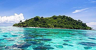 Quantas Ilhas Existem No Mundo?