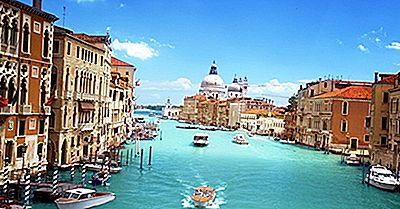 Quante Isole Ha Venezia?