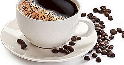 Cât De Multă Cafeină Este În Cafea?