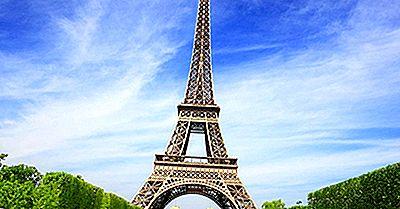 Quelle Est La Hauteur De La Tour Eiffel?