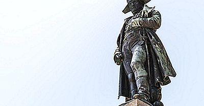 Quão Alto Era Napoleão Bonaparte?