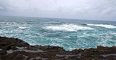 Como O Oceano Pacífico Foi Nomeado?