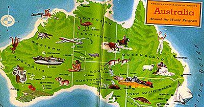 Ist Australien Ein Land?