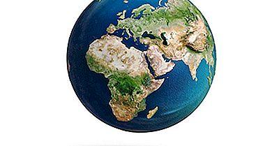 L'Europa È Più Grande Dell'Africa?