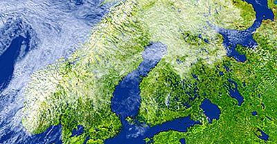 La Finlande Fait-Elle Partie De La Scandinavie?