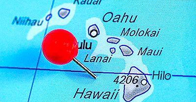 Est-Ce Qu'Hawaï Fait Partie De L'Océanie Ou De L'Amérique Du Nord?